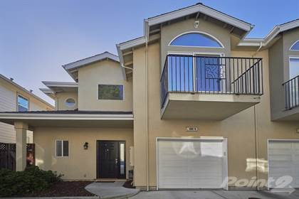 Townhouse for sale in 485 Boynton Ave. Unit # 5, San Jose, CA, 95117