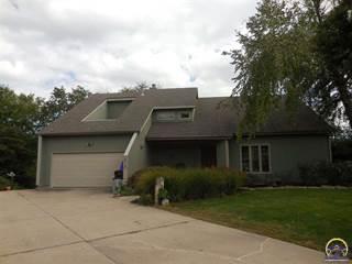 Single Family for sale in 3819 SW Cambridge CT, Topeka, KS, 66610