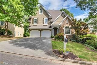 Single Family for sale in 4157 Gateswalk Dr, Smyrna, GA, 30080