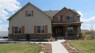 Single Family for sale in 62 4th, Cowley, WY, 82420