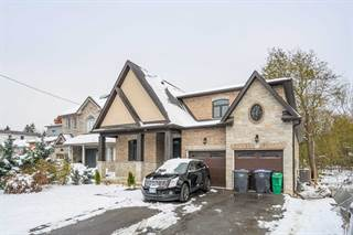 Residential Property for sale in 923 Beechwood Ave, Mississauga, Ontario, L5G4E3