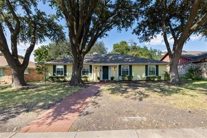 Residential Property for sale in 7335 Whispering Pines Drive, Dallas, TX, 75248