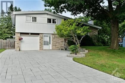 Single Family for sale in 15 LAMBERT DRIVE, Ottawa, Ontario, K2H5Y3