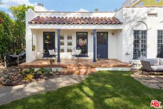 Single Family for sale in 950 North STANLEY Avenue, West Hollywood, CA, 90046