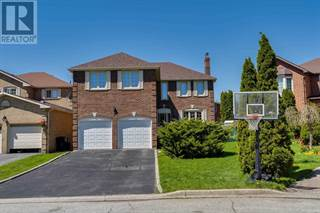 Single Family for sale in 20 TIMOTHY CRT, Toronto, Ontario, M9P3T8