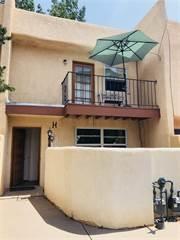 Condo for sale in 1333 Pacheco Street H, Santa Fe, NM, 87505
