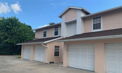 Residential Property for sale in 125 Escambia Lane 306, Cocoa Beach, FL, 32931