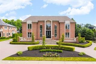 Single Family for sale in 10 LOCHMOOR BOULEVARD, Detroit, MI, 48236