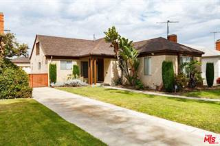 Single Family for sale in 3877 GRAYBURN Avenue, Los Angeles, CA, 90008