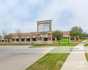 Office Space for rent in Keystone Plaza - 1640 Briarcrest Drive #100, Bryan, TX, 77802