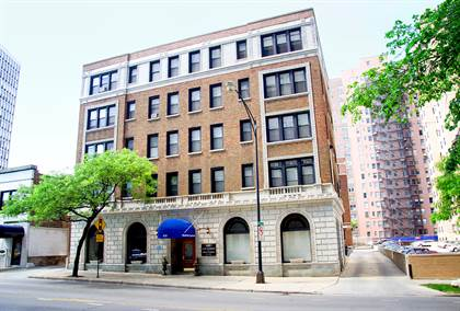 Apartment for rent in 420 W. Fullerton Pkwy., Chicago, IL, 60614