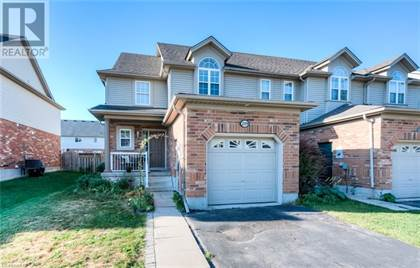 Single Family for sale in 219 COTTON GRASS Street, Kitchener, Ontario, N2E4A5