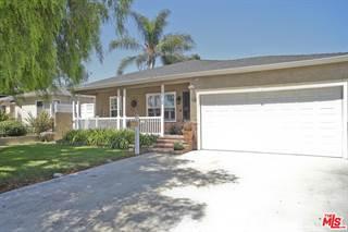 Single Family for sale in 4612 BERRYMAN Avenue, Culver City, CA, 90230