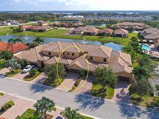 Townhouse for sale in 6131 27TH STREET E, Parrish, FL, 34222