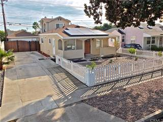 Single Family for sale in 3772 Albury Avenue, Long Beach, CA, 90808