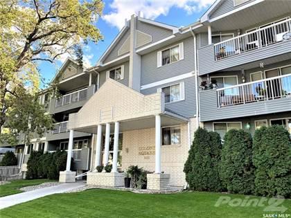 Condominium for sale in 910 9th STREET E 106, Saskatoon, Saskatchewan, S7H 0N1