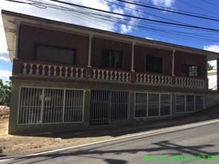 Single Family for sale in 0 RD 155 KM 32.7 BO.GATOS, Orocovis, PR, 00720