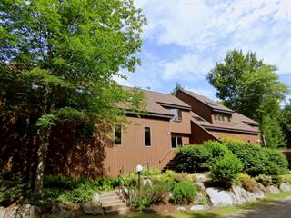 Townhouse for sale in 669 Field Road 78, Stowe, VT, 05672