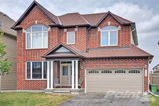 Residential Property for sale in 1020 Winterspring Ridge, Ottawa, Ontario, K4A 0S5