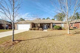 Single Family for sale in 5402 DALTON CIR, Milton, FL, 32570