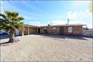 Residential Property for sale in 11100 Seaview Street, El Paso, TX, 79936