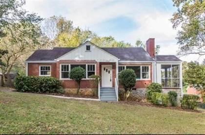 Residential for sale in 1361 Woodland Terrace SW, Atlanta, GA, 30311