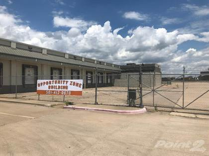 Industrial for sale in 700 Pike Avenue, North Little Rock, AR, 72114