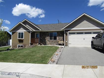 Residential Property for sale in 3441 Ottawa Street, Butte, MT, 59701