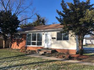 Single Family for rent in 1223 Duncan Avenue, Ypsilanti, MI, 48198