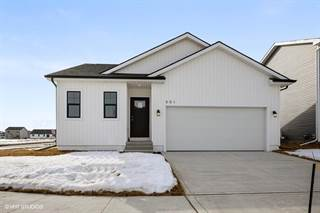 Single Family for sale in 501 1st Street NW, Altoona, IA, 50009