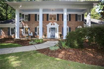 Residential Property for sale in 8120 Habersham Waters Road, Sandy Springs, GA, 30350