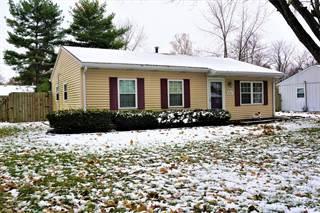 Single Family for sale in 2713 Carrelton Drive, Champaign, IL, 61821