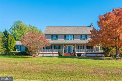 Residential for sale in 5781 STONEY CREEK DRIVE, Frederick, MD, 21703