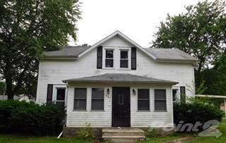 Residential Property for sale in 701 W Hamilton Street, Atlanta, IL, 61723
