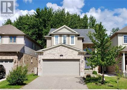 Single Family for sale in 1162 SMITHER Road, London, Ontario, N6G5R8