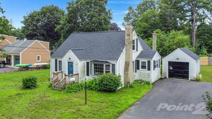 Residential Property for sale in 144 Central Street, Acton, Acton, MA, 01720