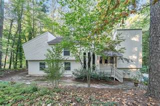 Single Family for sale in 1031 Rockcrest Drive, Marietta, GA, 30062