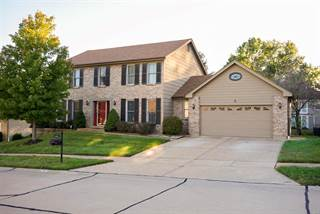 Single Family for sale in 18 Cynthiana, Florissant, MO, 63031
