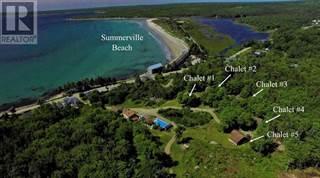 Multi-family Home for sale in Units 1-5 11 Beach View Lane, Summerville Centre, Nova Scotia, B0T1T0