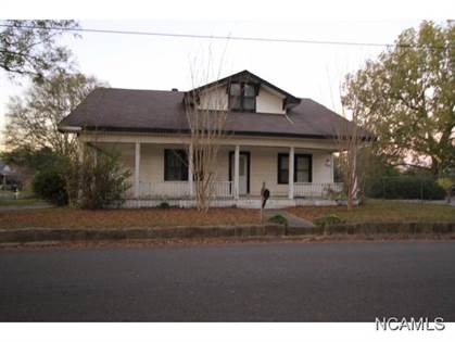 Residential Property for sale in 1015 SW 3RD ST, Cullman, AL, 35055