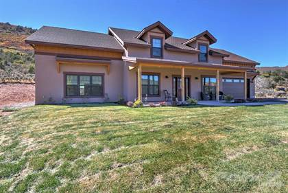 Residential Property for sale in 1225 Hidden Valley Dr, Glenwood Springs, CO, 81601