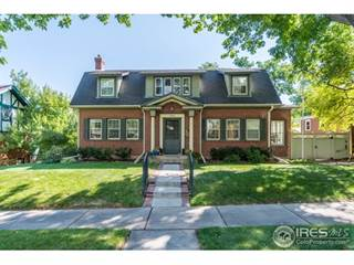 Single Family for sale in 1064 10th St, Boulder, CO, 80302