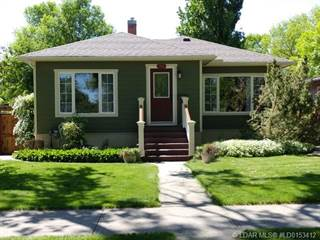Residential Property for sale in 1522 7 Avenue S, Lethbridge, Alberta