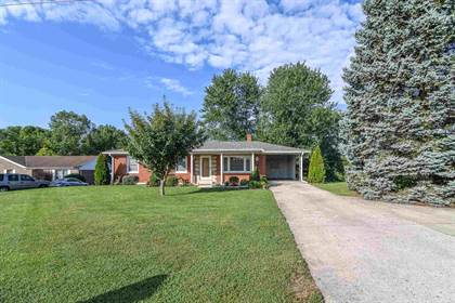 Residential Property for sale in 245 Reeves Road, Dry Ridge, KY, 41035