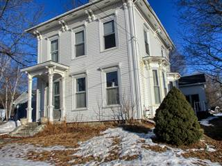 Single Family for sale in 5 Lincoln Street, Hallowell, ME, 04347