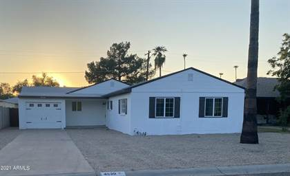Residential Property for sale in 4530 N 11TH Avenue, Phoenix, AZ, 85013