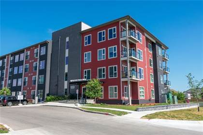 Single Family for sale in 100 Waterford Green CM 312, Winnipeg, Manitoba, R2R1W4