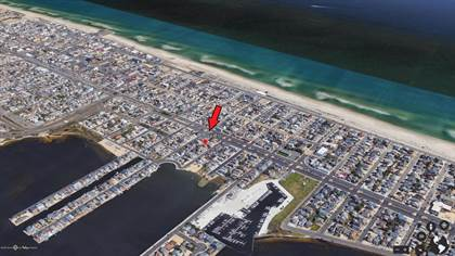 Lots And Land for sale in 114 M Street, Seaside Park, NJ, 08752