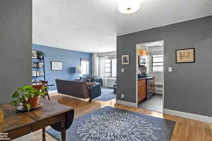 Residential Property for sale in 1020 Grand concourse 23W, Bronx, NY, 10451