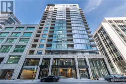 Single Family for sale in 101 QUEEN STREET UNIT PH17, Ottawa, Ontario, K1P0B7